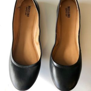 Shoes - Never Worn Black Flats